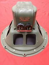 "RCA MI-1444 15"" field coil speaker"