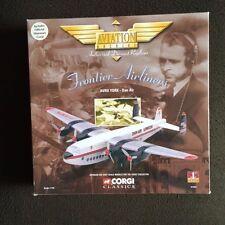 Corgi AA47203 Avro York - Dan Air. 1:144 Die cast