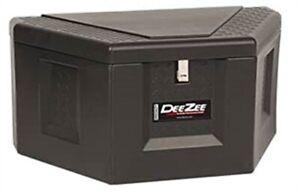 Dee Zee 91717P Trailer Tongue Tool Box