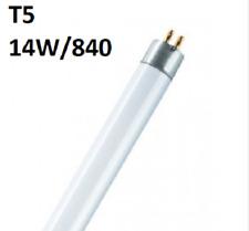 tubo neon T5 osram 14W lunghezza 55cm diametro 16mm HE 14W/840 1200 LUMEN