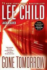 Gone Tomorrow by Lee Child (Paperback / softback, 2012)