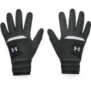 Under Armour CGI Infrared Thermal Water Resistant Winter Golf Gloves