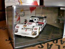 "Joest Porsche Le Mans 1997 #7 ""Hagenuk"" - Trofeu 0903 - 1:43 Made in Portugal"