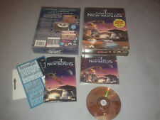 STAR TREK NEW WORLDS BIG BOX PC