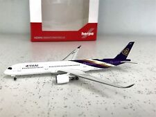 Herpa Wings 1:500 Airbus A350-900 Thai HS-THB, 'Wichian Buri' Ref: 529693