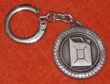 Porte-clé Keyring Accessoire auto pneumatique vulcaniusation jerrican Pneu tires