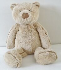 JELLYCAT Beige Bear 16 Inches Soft Stuffed Animal Plush Toy