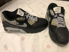 Nike Air Max 90 Girls Youth Size 6Y Nice Pattern