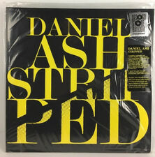 Daniel Ash - Stripped 2x LP Record - BRAND NEW - Color Vinyl Limited Edition RSD