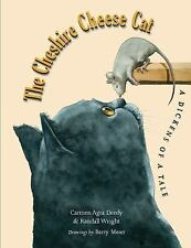 The Cheshire Cheese Cat: A Dickens of a Tale-ExLibrary
