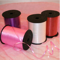 240M Balloon Curling Ribbon Birthday Party Gifts Wrapping Wedding Decor Gift OV5