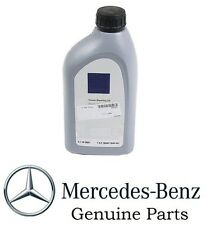 For Mercedes M R G GL-Class 1 Quart Power Steering Fluid MBZ Approval 236.3