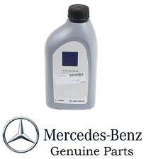 Fits Mercedes M, R, G, GL-Class 1 Quart Power Steering Fluid MBZ Approval 236.3