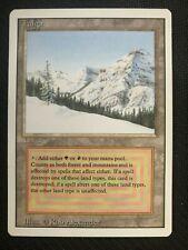 MTG - Revised - N1030 - Taiga Dual Land