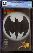 Batman: The Dark Knight Returns # 3 CGC 9.8 White (DC, 1986) Death of Joker