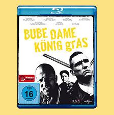 ••••• Bube Dame König Gras (Jason Statham) (Blu-ray)