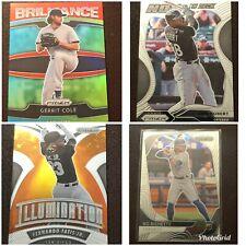 2020 Panini Prizm Baseball - Stars & Rookies & Color Prizms! - Pick Your Card!