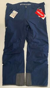 Helly Hansen Velocity Insulated Pants Mens SIZE 2XL REF J196