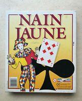 Nain Jaune | Jeu de société | Ferriot Cric | Fabriqué en France