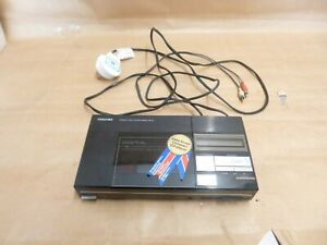 Toshiba compact disc player XR-J9.