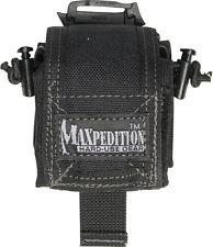 Maxpedition New Mini Rollypoly Black 0207B