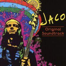 Jaco Pastorius - Jaco [Original Soundtrack]