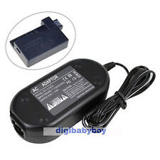 ACK-E8 Camera AC Adapter For CANON EOS 550D 600D 650D 700D Rebel T3i T4i T5i