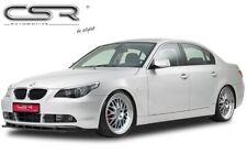 CSR Cupspoilerlippe BMW 5er E60 Lim + E61 Touring (560L, 03-03.07) ohne M-Paket
