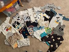 Baby Bekleidungspaket Größe 62