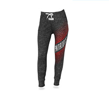 Zubaz Women's NFL New England Patriots Jogger Pants