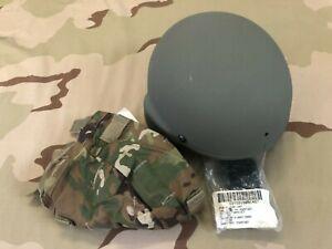 ACH Helmet Combat Advanced Light Weight NSN 8470-01-600-8108 LWACH AS505