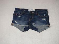 Kurze Hollister Damen-Shorts & -Bermudas