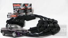 LS1 IGNITION LEADS + SPARK PLUG KIT HOLDEN COMMODORE SS 5.7 UTE 01~06 VU to VZ