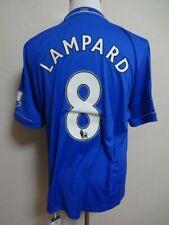 Chelsea #8 Lampard 100% Original Jersey Shirt 2012-2013 Home XL Still NEW [R428]