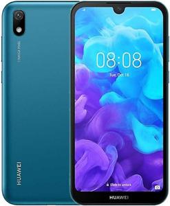 Huawei Y5 2019 Blue - 4G 16GB Smart Phone / Android 9 / Dual Sim / Unlocked