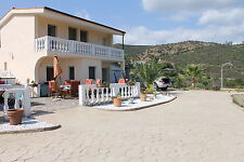 Ferienhaus/Ferienwohnung mit Pool auf Sardinien zu vermieten