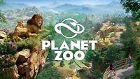 Planet Zoo   Steam Key   PC   Digital   Worldwide  