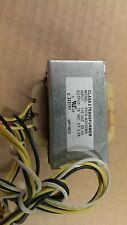 Treadmill transformer electric motor choke Part# P57A-M2000Ma