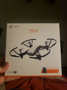 Ryze Tech Tello Quadcopter Boost Combo (CP.TL.00000014.02)
