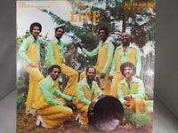 THE NEW BERMUDA STEALERS Life LP ELPS 1138 Island Calypso  (NM) cover NM Shrink