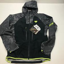 Dynafit TLT Gore Tex hardshell Jacket Camo mens 2021