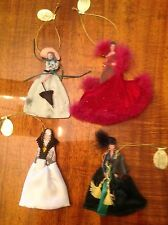 Gone with the Wind The Legendary Costumes of Scarlett O'Hara Ornaments Premier 1