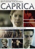 Caprica (DVD, 2009) New, Paula Malcomson, Eric Stoltz, Esai Morales