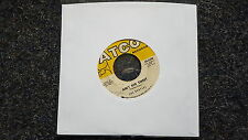 The Beatles - Ain't she sweet/ Nobody's child US 7'' Single
