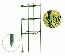 Tomato Cages,Plant Cage, Sturdy And Durable,4-Feet High,2 Pack