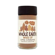 Whole Earth Wake Up Coffee Alternative 125g (Pack of 9)