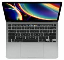 NEW Apple MacBook Pro 13 -8GB RAM- Core i5 - 512GB SSD-...