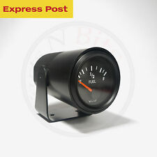 VDO 52mm 12v Fuel Gauge Automotive Marine 4wd ...