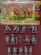 1:72 personaggi 8043 Roman Imperial Infantry-ZVEZDA
