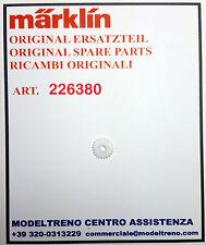MARKLIN 22638  226380 INGRANAGGIO BEISATZRAD  (EX 200080)